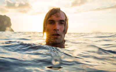 Chris Sharma, Malloca, Spainphoto:Adam Clark